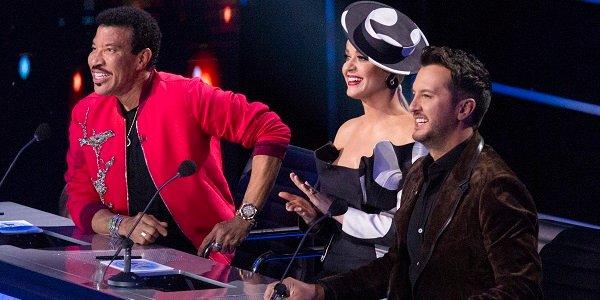 American Idol Judges ABC