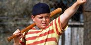 Two Sandlot Actors Switched Roles Prior To Production