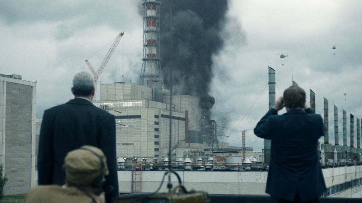 How a Deadly Nuclear Accident Frightened the World Chernobyl Explosion