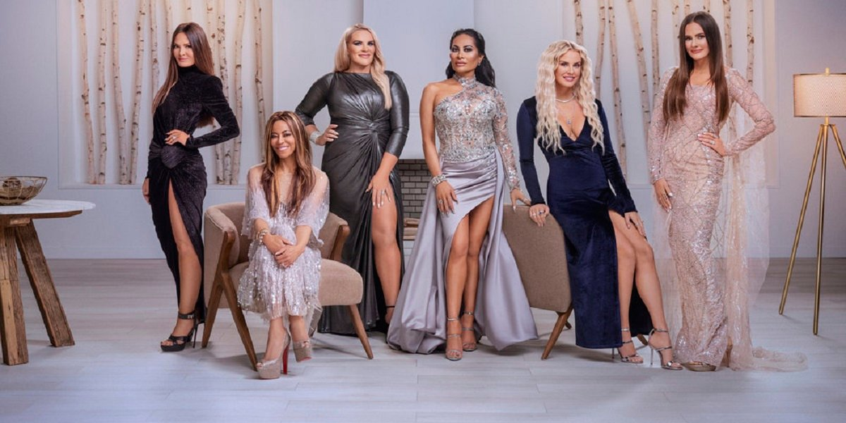 The Real Housewives Of Salt Lake City Bravo