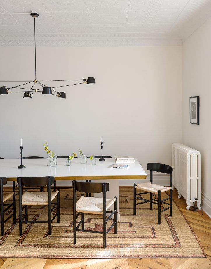neutral dining room ideas and inspiration