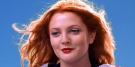 Bizarre Fake Interview Of Drew Barrymore Goes Viral, And She's Not Happy