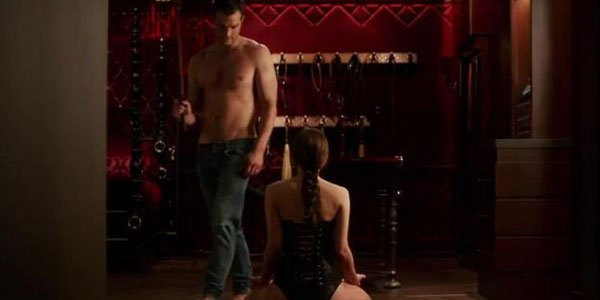 corset in fifty shades freed's red room of pain