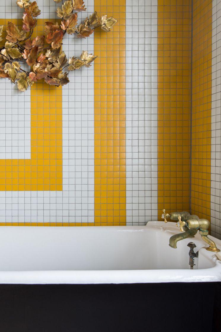 Inside a former Clerkenwell dairy, transformed by Harvey Nichols' designer