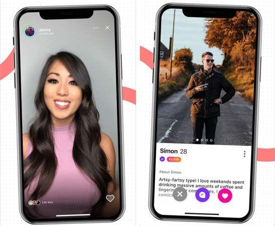 Sex hookup apps til iphone