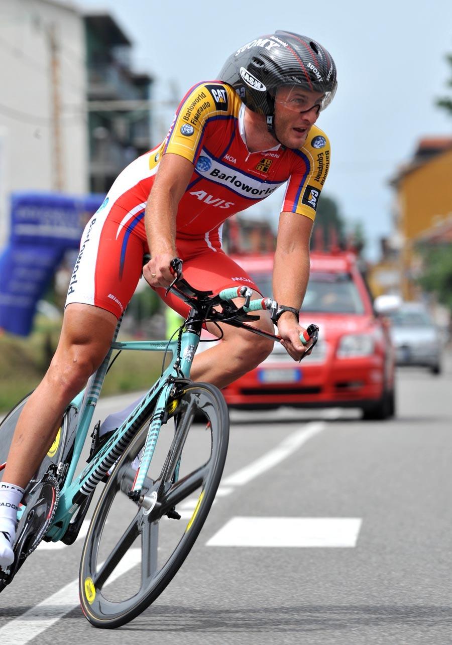Giro 2008