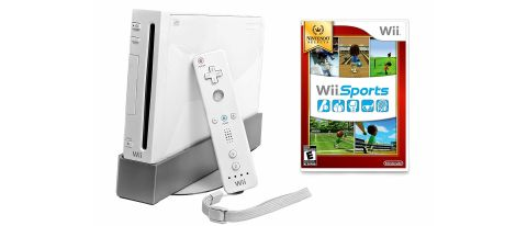 Nintendo Wii review
