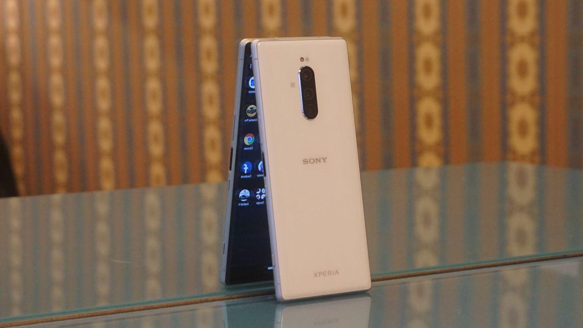 Sony's Android 10 upgrade list seemingly lacks some key phones