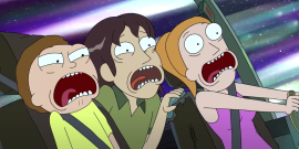 Rick And Morty Season 5 Premiere Date Revealed In Explosive And Hilarious First Trailer