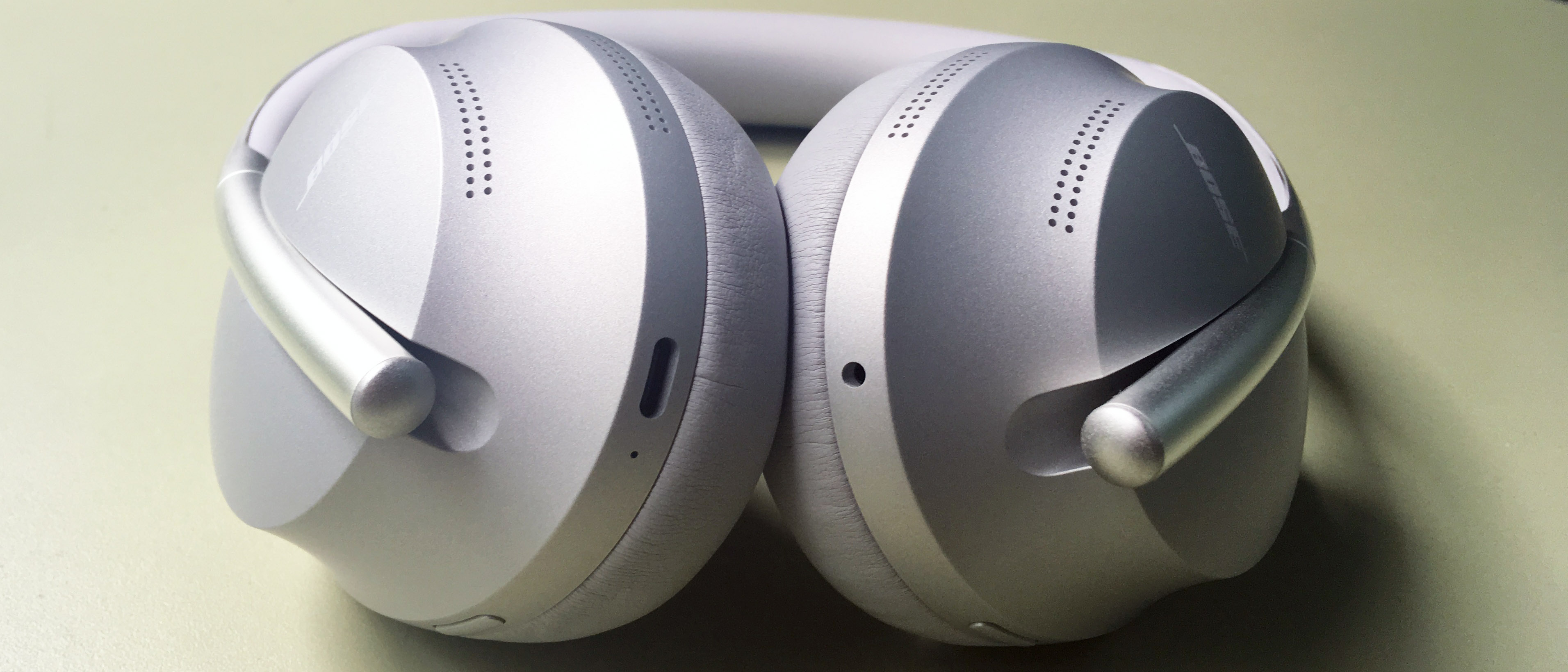 Hands on: Bose Noise Cancelling Headphones 700 review | TechRadar
