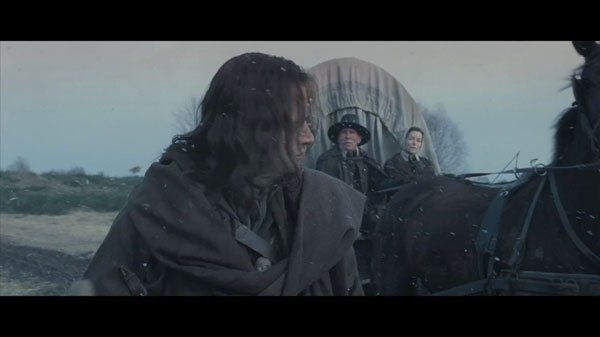 Solomon Kane Trailer With Screencaps, Sort Of #1843
