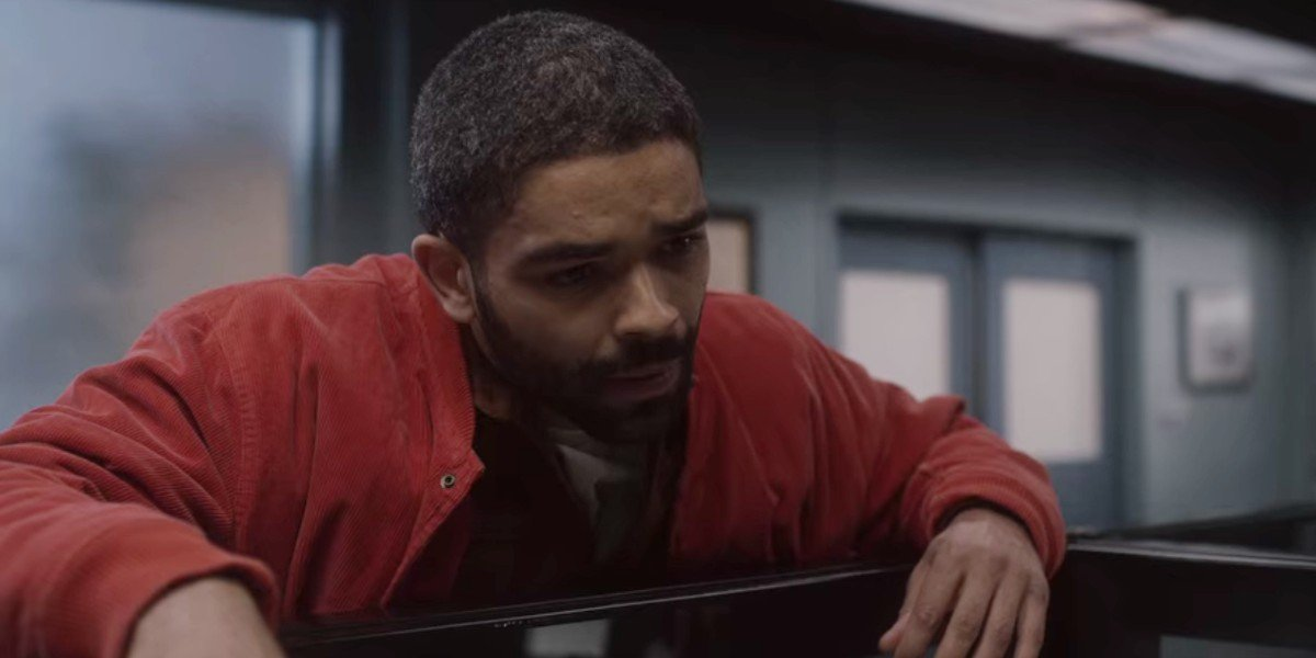 Kingsley Ben-Adir as Karim in The OA