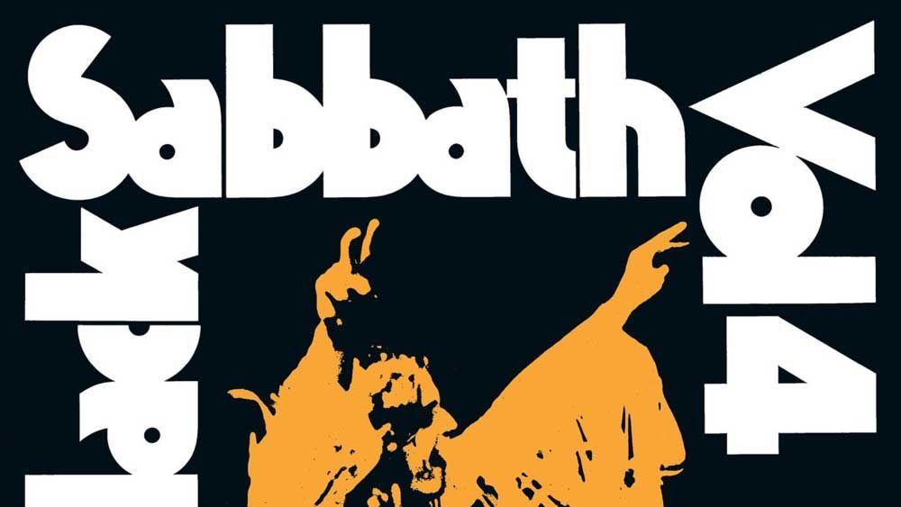Black Sabbath - Vol. 4 Album Of The Week Club review