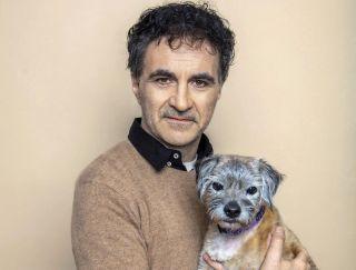 TV tonight Supervet Special: Saving My Dog
