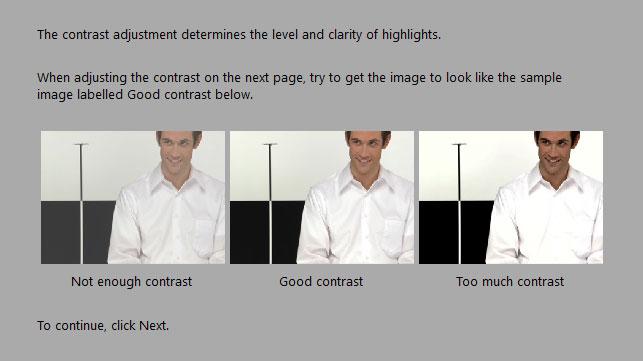 Come calibrare il tuo monitor