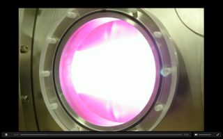 Plasma Jet Electric Thrusters for Spacecraft