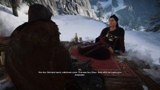 Assassin's Creed Valhalla comb location