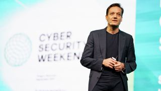 Stephan Neumeier, CEO of Kaspersky APAC, said that the dangers of IT hacks in healthcare at the recent Cybersecurity Weekend in Myanmar turned scientific-fictive concepts into reality.