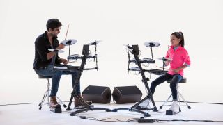 The 9 best electronic drum sets for kids 2021: top child-friendly electric drum kits