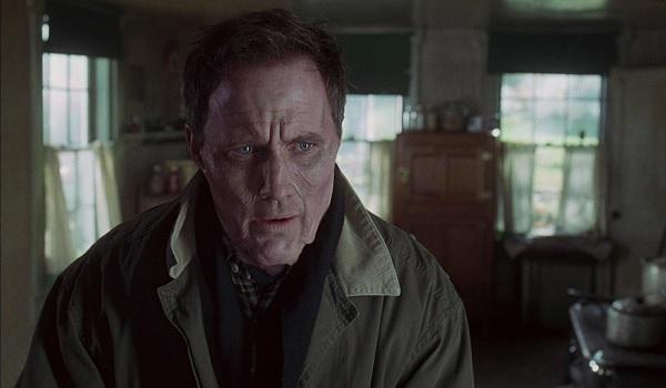 Stephen King's Thinner Billy's Bad Shape