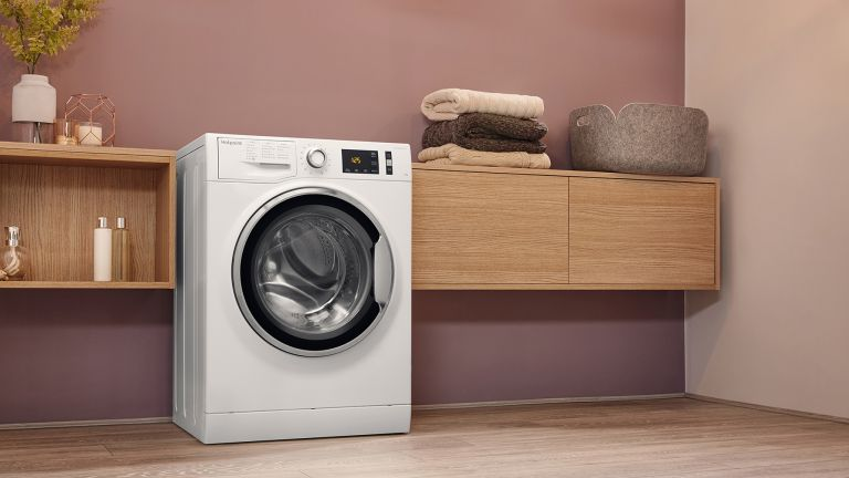 ActiveCare washing machine from Hotpoint
