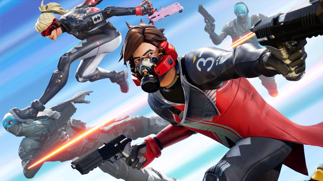 When Does Fortnite Season 9 Start Everything We Know So Far