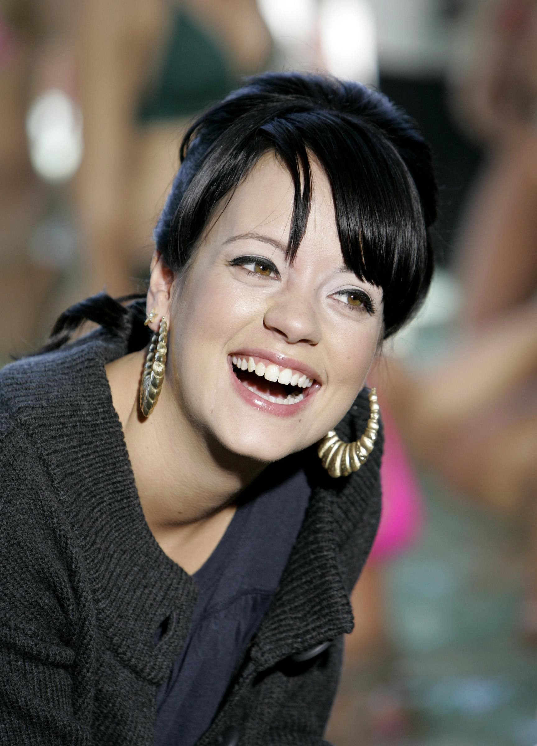 Lily Allen to get her own TV show?