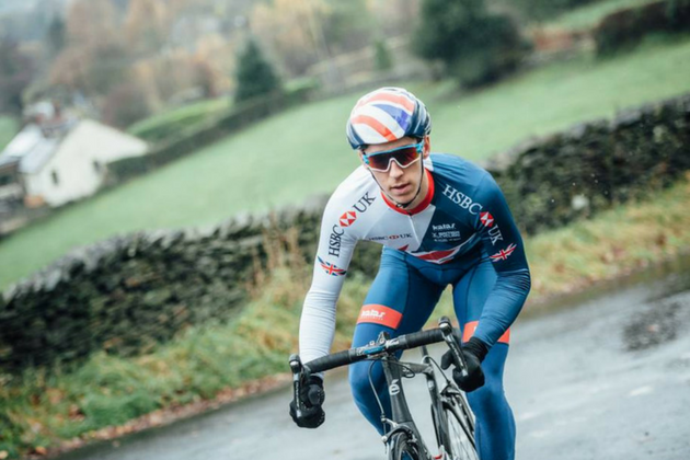 78dd9ffece2 New Great Britain cycling team kit revealed - Cycling Weekly