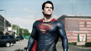 Zack Synder 'Man of Steel' Watch Party