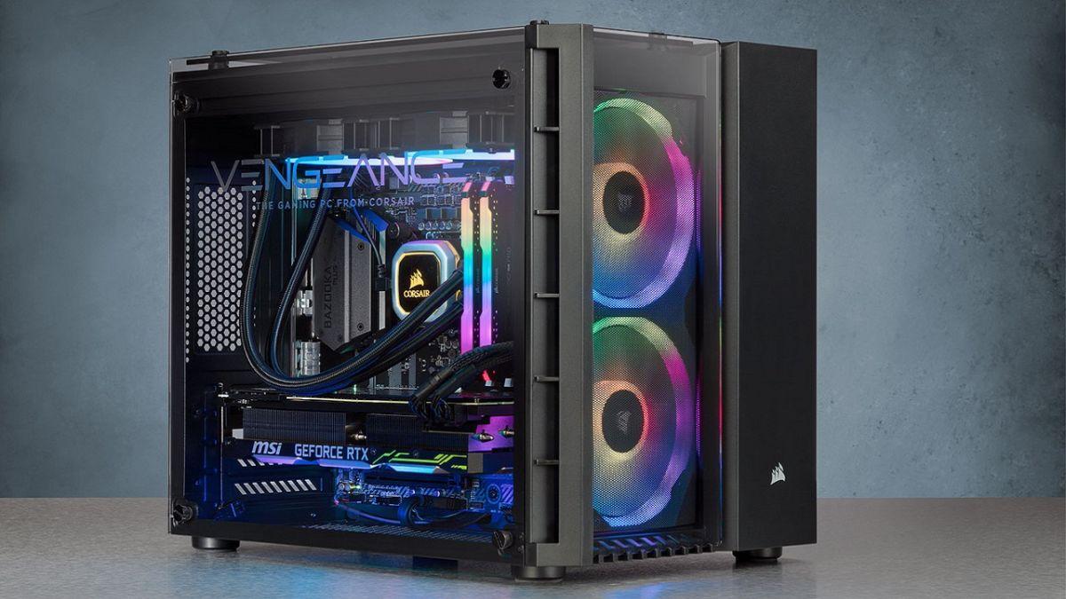Bester Desktop Pc 2020