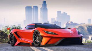 Gta Online Casino Cars Overflod Tyrant Gamesradar