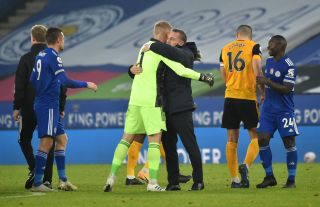 Leicester City v Wolverhampton Wanderers – Premier League – King Power Stadium