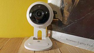 Security Cameras Indoor - Hive Camera