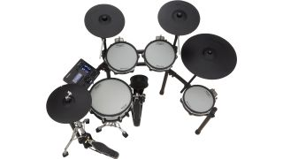 Best Roland electronic drum sets: Roland TD-27KV