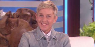Ellen DeGeneres Matt Lauer interview May 2017