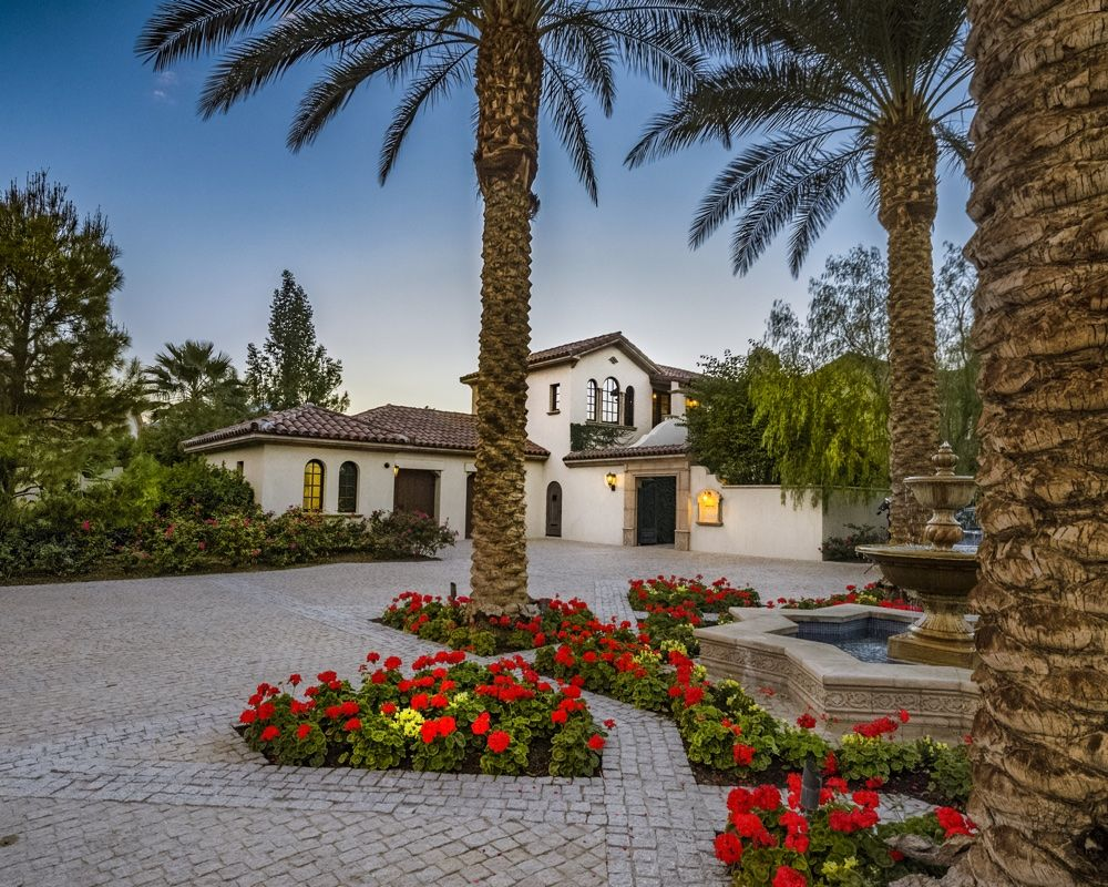 Sylvester Stallone's sumptuous LA home goes on sale for $3.35 million