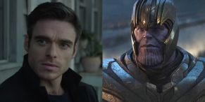 After Learning Why The Eternals Stayed Out Of Avengers: Endgame, Marvel Fans Have Hilarious Thoughts
