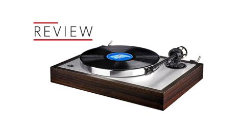Pro-Ject The Classic review | What Hi-Fi?