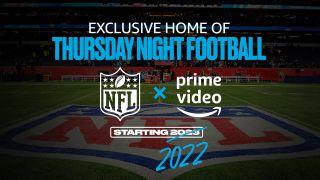 NFL on Amazon Prime video