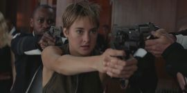 Why Shailene Woodley Took A Break From Acting After Divergent