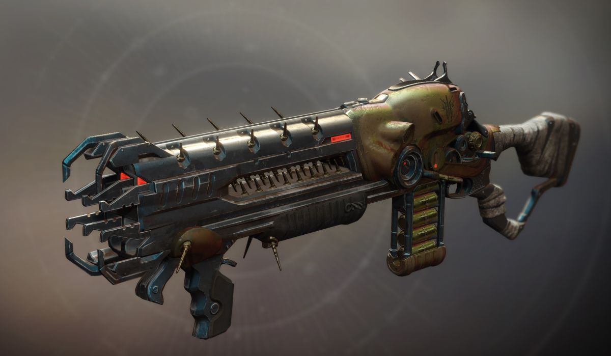 Bungie confirms Lord of Wolves nerfs and Iron Banner quest changes won't arrive until August
