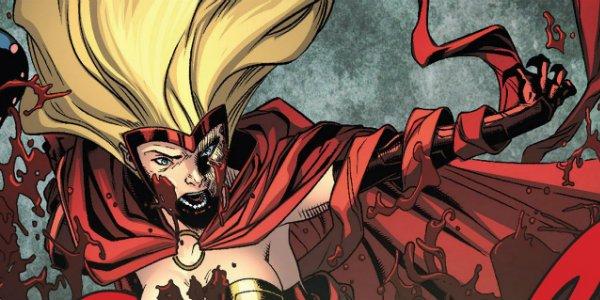 Candra X-Men Comics