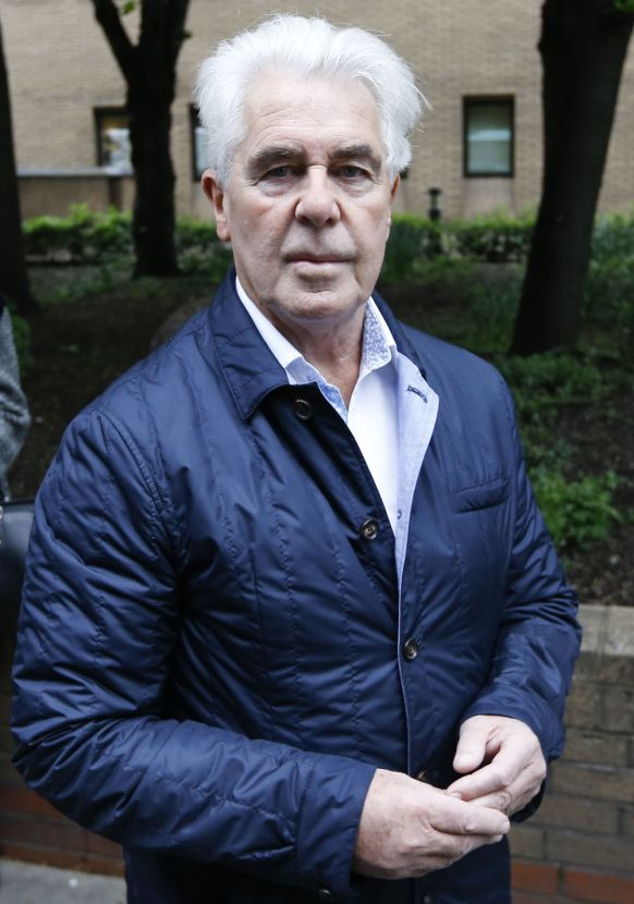 max clifford - photo #19