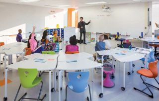 Design Matters—Top Ten Tips to Create the Perfect Learning Space