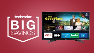 cheap TV deals best Buy 4K TVs