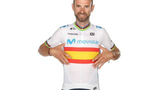 The 2020 Movistar team presented its new colours in Madrid