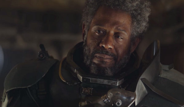 forest whitaker saw gererra Rogue One