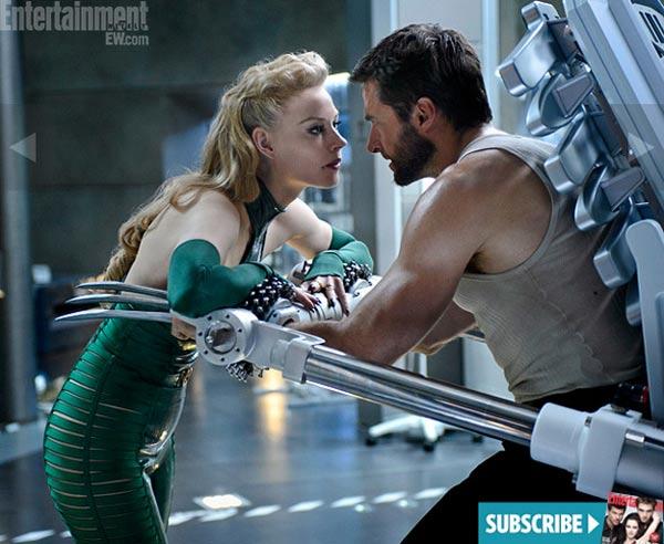 The Wolverine Viper 2