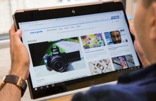 La mejor estación de trabajo de 15 pulgadas: HP ZBook Studio x360 G5
