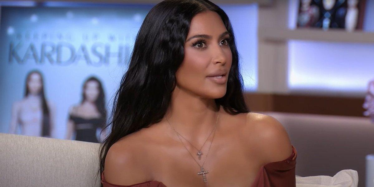 Kim Kardashian Explains What Led To Decision Behind Divorce From Kanye West
